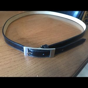 Accessories - Ladies belt